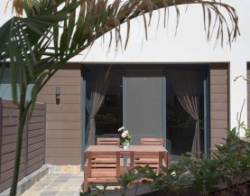 Eden Residence Outdoor View|1 BHK outside view