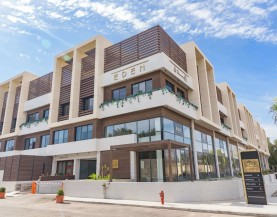 Eden Residence furnished apartments|Eden Resience roof apartments for rent in Jeddah