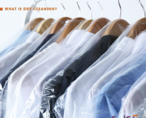 <p>Jeddah's finest laundry service offers the highest standards in dry-cleaning, laundry, tailoring and embroidery services.</p>